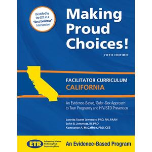Making Proud Choices! (California Edition) Basic Set