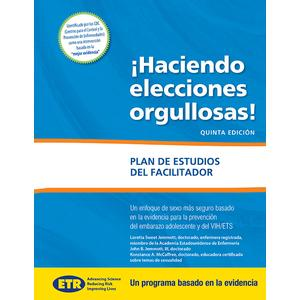 Making Proud Choices! 5th Edition Basic Set (Spanish)
