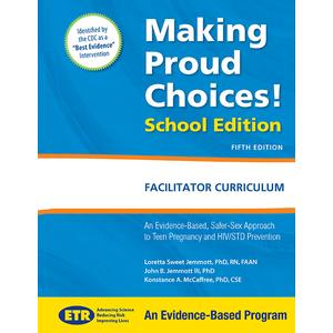 Making Proud Choices! 5th Edition School Basic Set