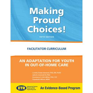 Making Proud Choices! Out Of Home Youth Basic Set