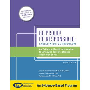 Be Proud! Be Responsible! 5th Edition Basic Set