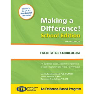 Making a Difference! 5th Edition School Basic Set