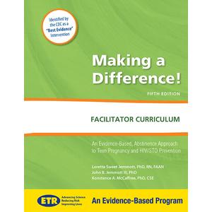 Making a Difference! 5th Edition Basic Set