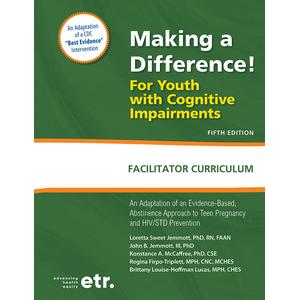 Making a Difference for Youth with Cognitive Impairments Set