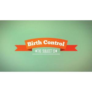 The Subject Is Birth Control DVD