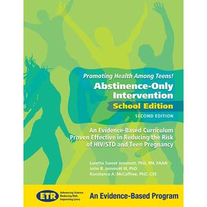 Promoting Health Among Teens! Abstinence Only 2nd Edition School Basic Set