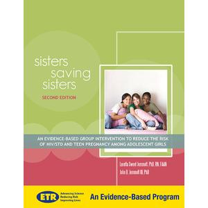 Sisters Saving Sisters, 2nd Edition, Basic Set