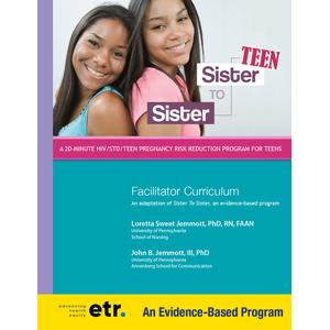 Sister to Sister TEEN Basic Set