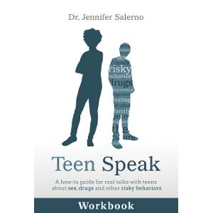 Teen Speak Workbook
