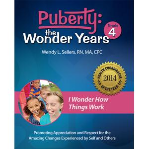 Puberty: The Wonder Years--Grade 4
