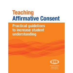 Teaching Affirmative Consent