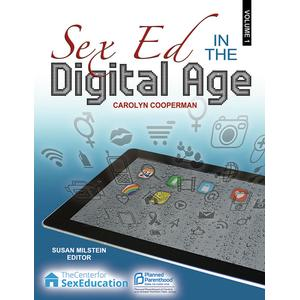 Sex Ed In the Digital Age