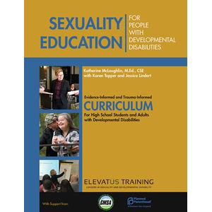 Sexuality Education for People with Developmental Disabilit