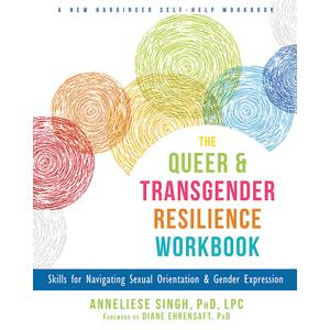 Queer & Transgender Resilience Workbook