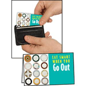 Eat Smart When You Go Out Pocket Guide