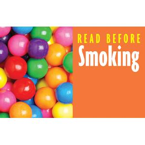 Read Before Smoking Pocket Guide