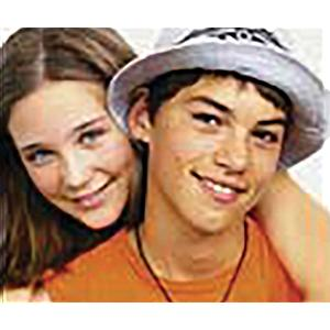 Thinking About Abstinence (DVD) (Gr. 7-12)