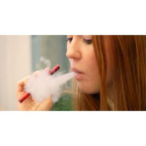 What's Up with E-Cigarettes? (DVD) (Gr. 7-12+)