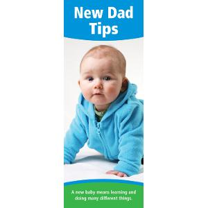 New Dad Tips