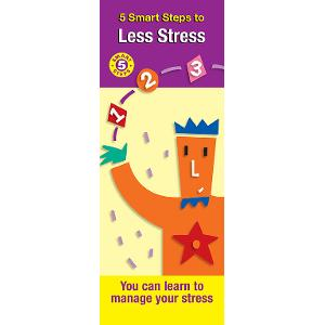 5 Smart Steps to Less Stress