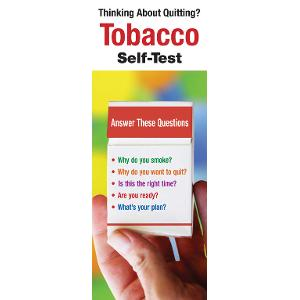 Tobacco Self-Test