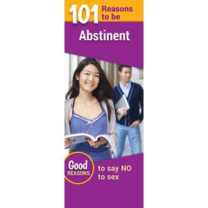 101 Reasons to Be Abstinent