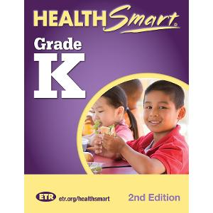 HealthSmart Grade K Set, Digital Edition