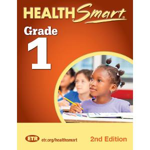 HealthSmart Grade 1 Set, Digital Edition