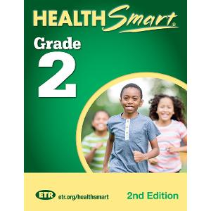 HealthSmart Grade 2 Set, Digital Edition
