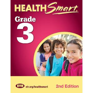 HealthSmart Grade 3 Set, Digital Edition