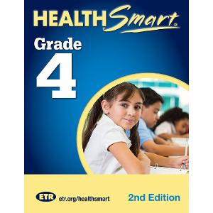 HealthSmart Grade 4 Set, Digital Edition