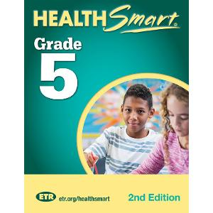 HealthSmart Grade 5 Set, Digital Edition