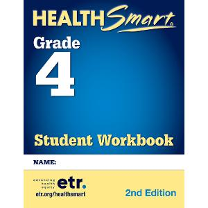 HealthSmart Grade 4 Workbook Digital License