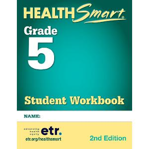 HealthSmart Grade 5 Workbook Digital License