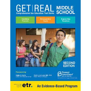 Get Real Middle School Second Edition Basic Set