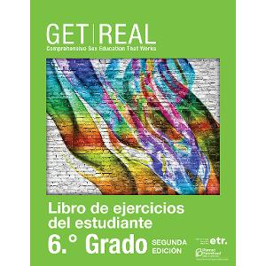 Get Real Grade 6 Second Edition Student Workbook