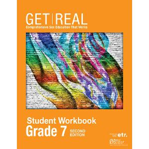 Get Real Grade 7 Second Edition Student Workbook