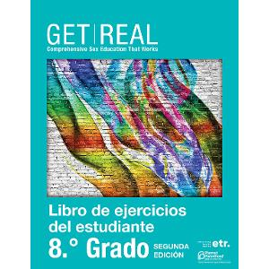 Get Real Grade 8 Second Edition Student Workbook