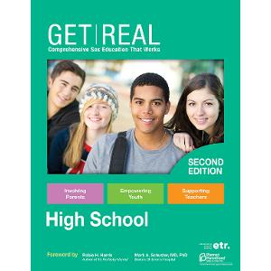Get Real High School Second Edition Basic Set