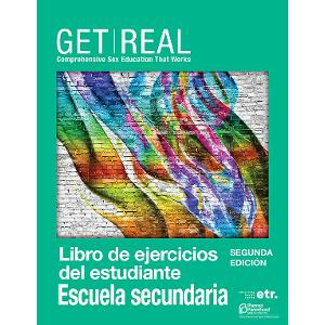 Get Real High School Second Edition Student Workbook