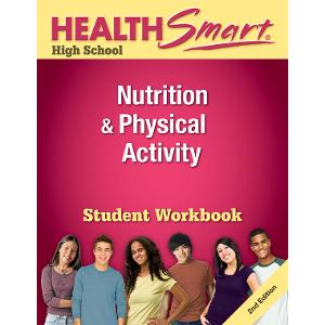 HealthSmart High School: Nutrition & Physical Activity Work