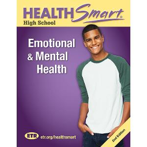HealthSmart High School: Emotional & Mental Health Set Digital Edition