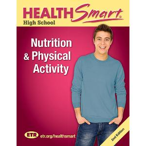 HealthSmart High School: Nutrition & Physical Activity Set Digital Edition