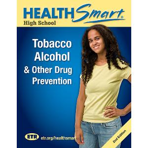 HealthSmart High School: Tobacco, Alcohol & Other Drug Prevention Set Digital Edition