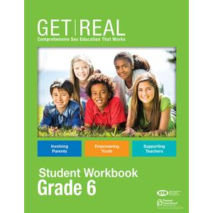 Get Real Grade 6 Student Workbook