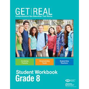 Get Real Grade 8 Student Workbook