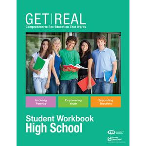 Get Real High School Student Workbook