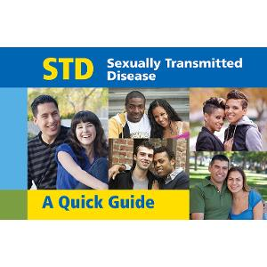 STD: A Quick Guide