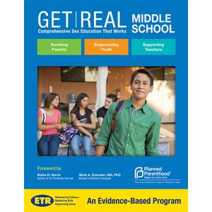 Get Real Middle School Basic Set