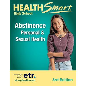 HealthSmart High School: Abstinence, Personal & Sexual Health Set, 3d Ed